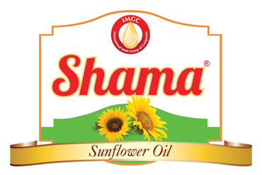 Shama Sunflower Oil