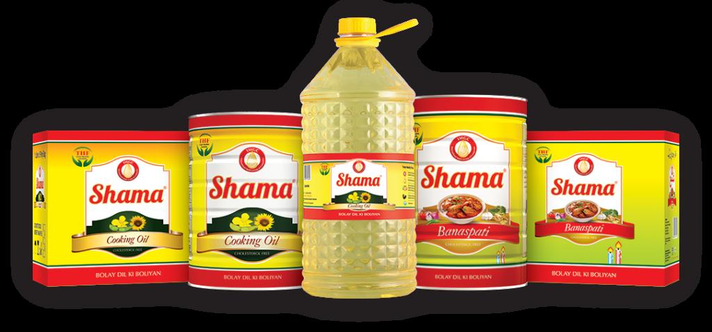 Hafeezghee & cooking oil